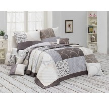 Luxus- Ágytakaró