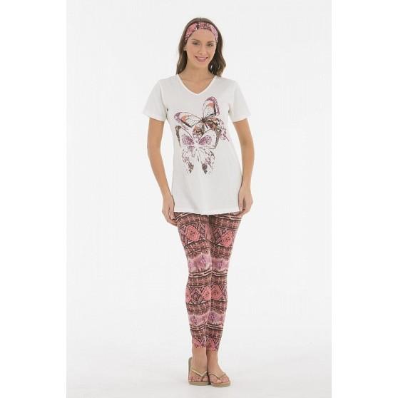 """Marion női """"Modern"""" pizsama"""