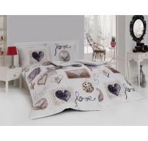 Szíves Romantikus Ágynemű