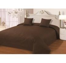 Csokoládé Ágytakaró