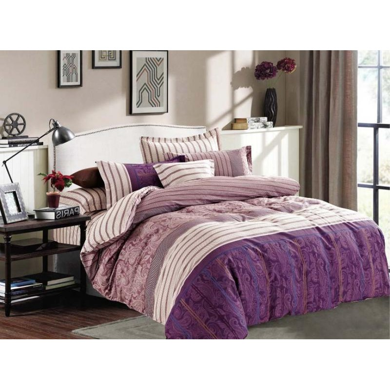 Violetta szatén ágynemű - Luxustextil Webshop 3a589e9bea