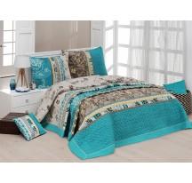 Nefrit Luxus Ágytakaró