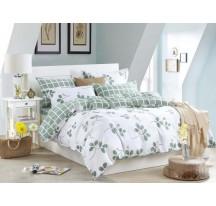 Lóhere pamut szatén ágynemű