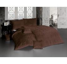 Lolita barna luxus ágynemű
