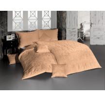 Lazac damaszt luxus ágynemű