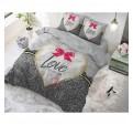 Vad szerelem modern ágynemű