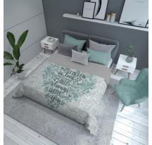 Örökké modern Ágytakaró