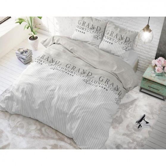 Luxury homok színű ágynemű