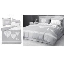 """""""Sterelem"""" romantikus ágynemű"""