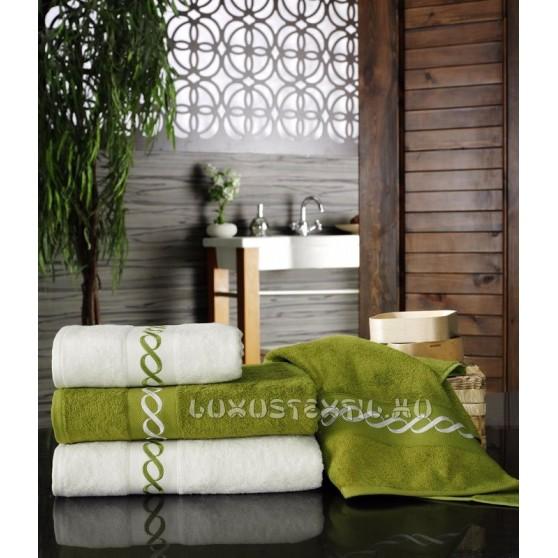 Bambusz törölköző